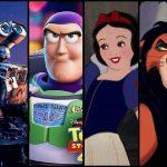 I 20 migliori film Disney e Pixar