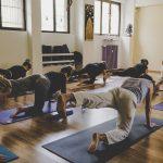 ottobre olistico yoga maurizio morelli