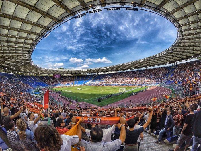 """Intervista a Andrea Felici di Roma Station: """"A Friedkin occorre tempo, ecco qual è il mio derby preferito di sempre""""."""