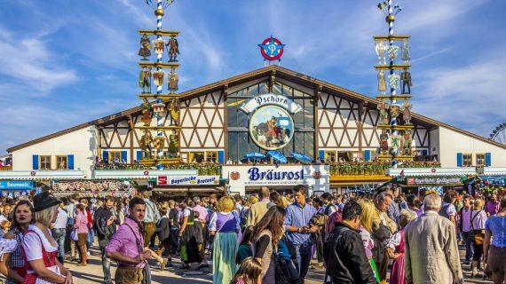 Il Wiesn compie 210 anni! Ecco 19 curiosità sull'Oktoberfest