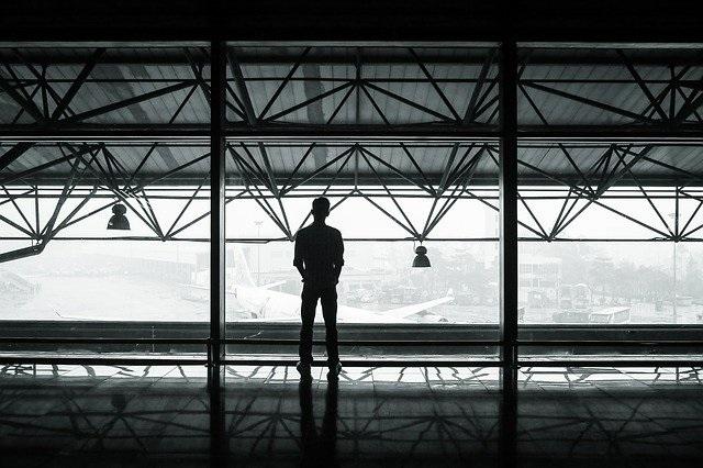 viaggiare in sicurezza in aereo al tempo del covid