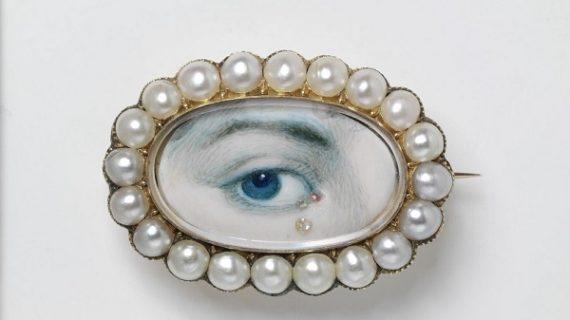 Il gioiello sentimentale nel periodo vittoriano