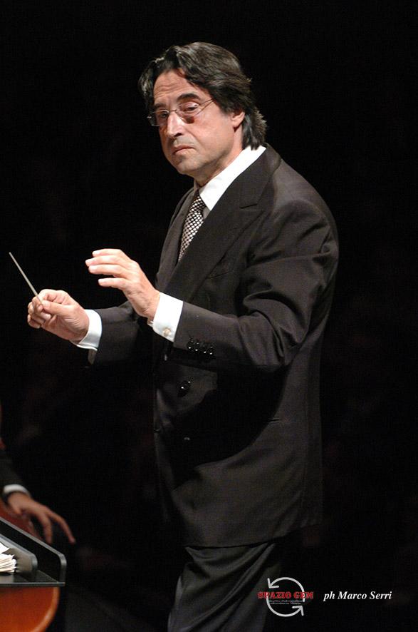 Riccardo Muti foto Marco Serri 3