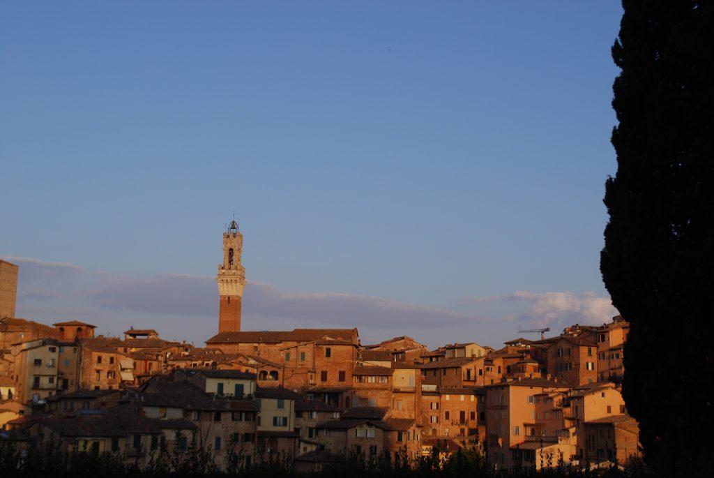 Siena foto MyWhere