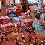 """Alfonso Lionelli: """"Vi racconto l'organizzazione delle mostre Playmobil. Il connubio con Chianciano? Unico!"""""""