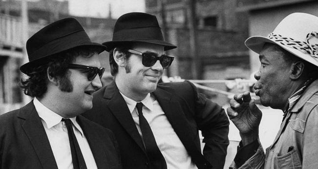 Curiosità sui Blues Brothers: