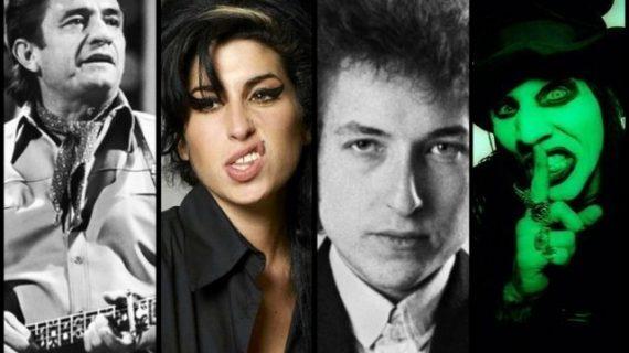 Dark Music: 10 canzoni sulla morte dannatamente oscure