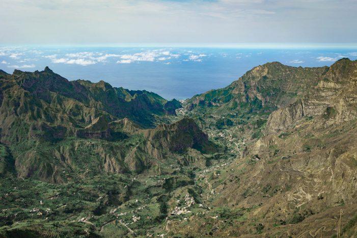 In viaggio a Capo Verde trasportato dal caso