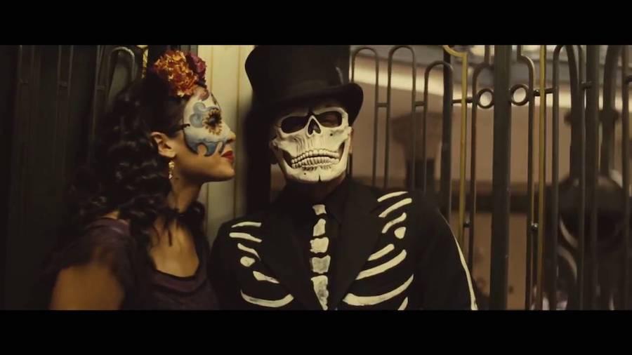 Dìa de los muertos: il giorno dei Morti in Messico mywhere