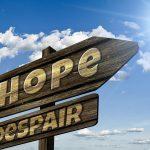 Speranza! La nuova parola d'ordine a marzo di MyWhere