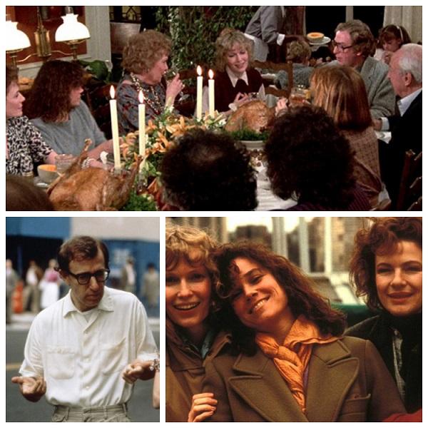 Film sulla festa del ringraziamento