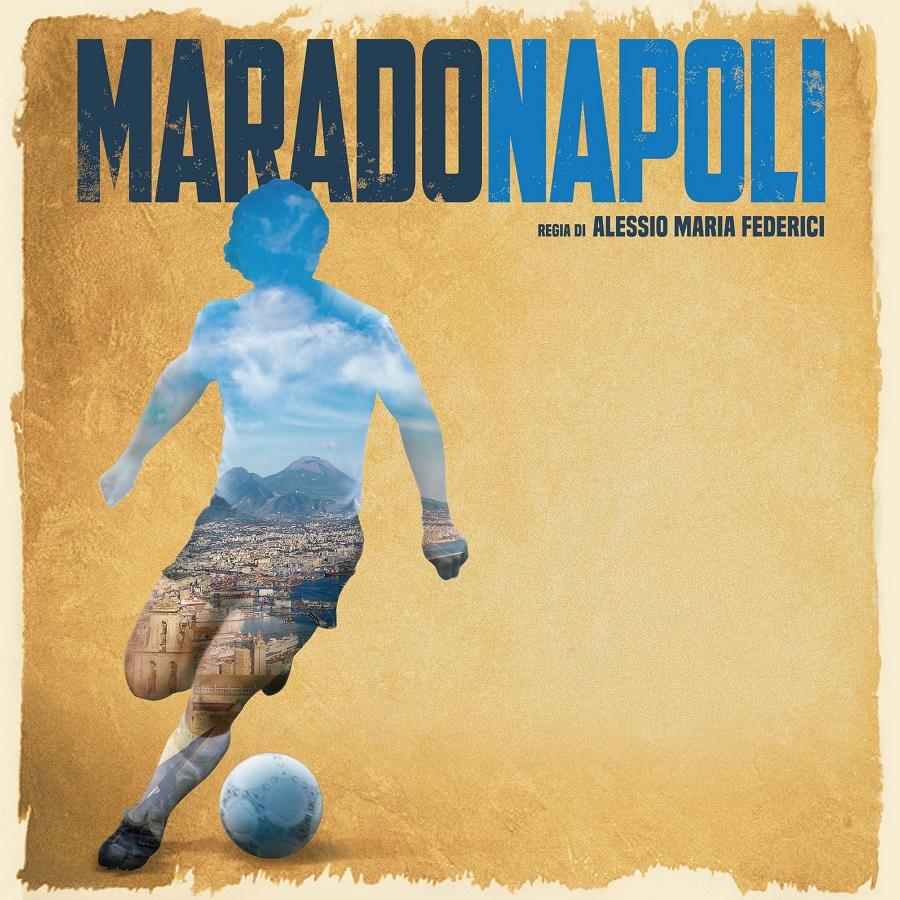 Maradonapoli infinity ricorda Maradona