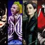 i migliori personaggi dark di tim burton