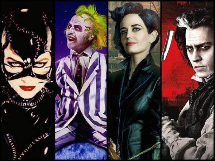 Dark e imprevedibili: i 11 migliori personaggi di Tim Burton