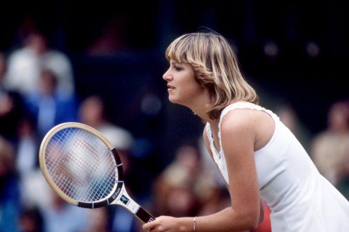Tennis Bracelet: gli US Open 1987 e quel simpatico episodio che diede il nome a un gioiello