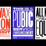 Tre Graphic Designer molto speciali