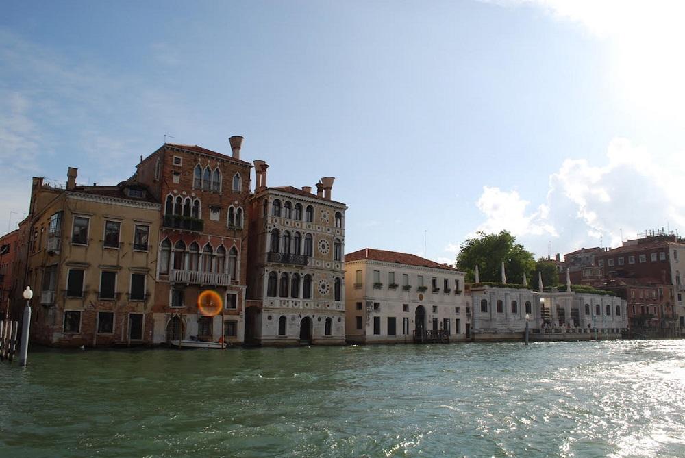 1600 anni Venezia