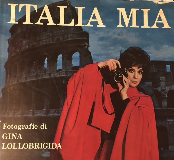 Italia Mia: le fotografie di Gina Lollobrigida raccontano un Paese che non c'è più