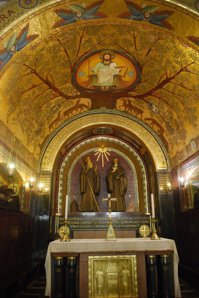 abbazia di Montecassino. Foto MyWhere