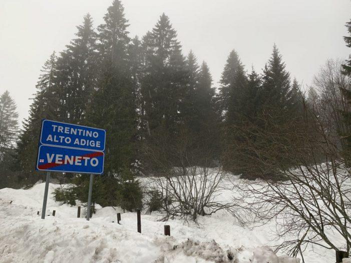 5 sport sulla neve praticabili con la chiusura degli impianti