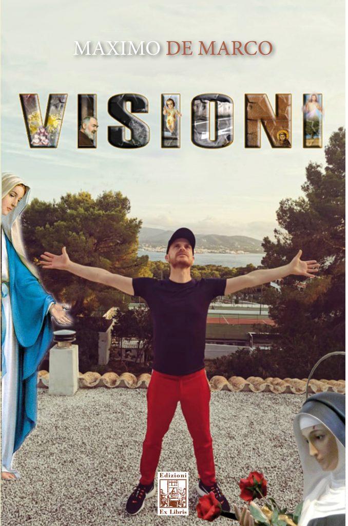 maximo de marco visioni