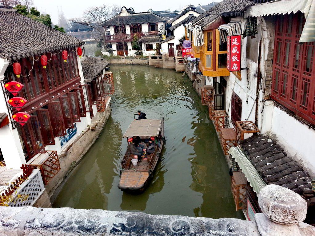Suzhou-