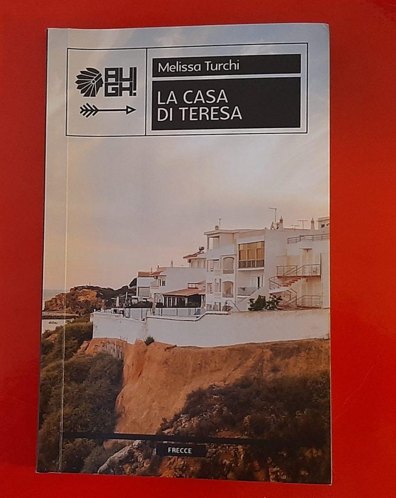 Libro Melissa Turchi