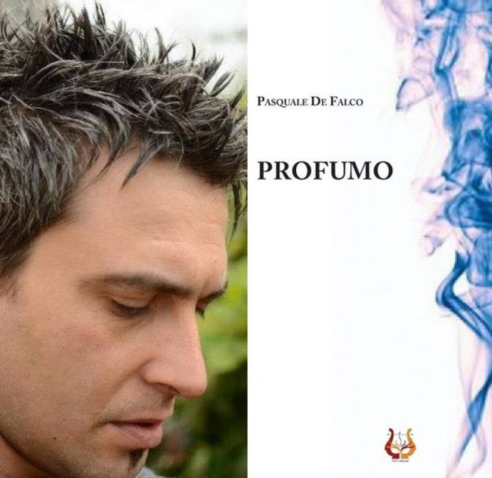 Intervista allo scrittore di Profumo Pasquale De Falco