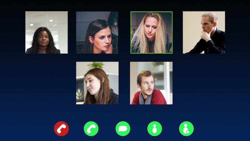 call conference: come gestirle