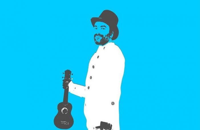 Fiabe e musica per far volare la fantasia: Favole al Telefono di Gianluca Lalli
