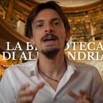 Heikudo e la Biblioteca di Alessandria: a lezione di storia da Gioele Sasso