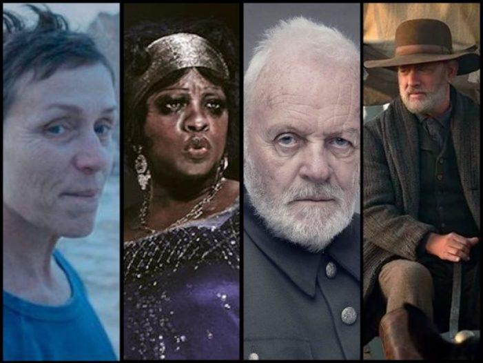 I film favoriti agli Oscar 2021 nell'anno più difficile per il cinema