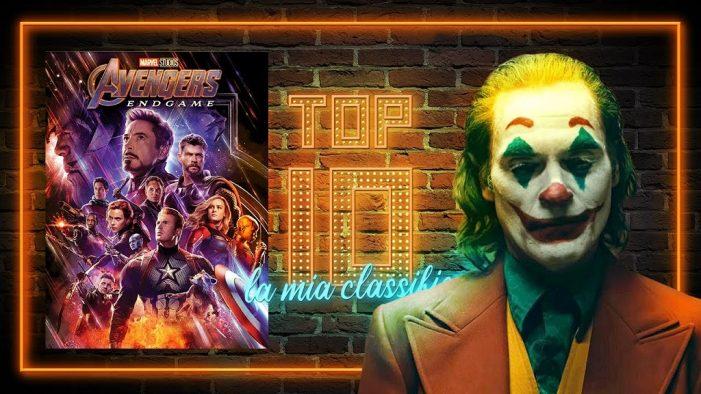 """Intervista Supereroica con Filottete: """"Joker la svolta DC, prepariamoci a vedere 3 Spiderman nello stesso film!"""""""