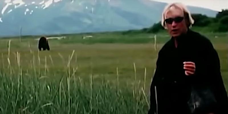 I migliori documentari di sempre: Grizzly Man Werner Herzog