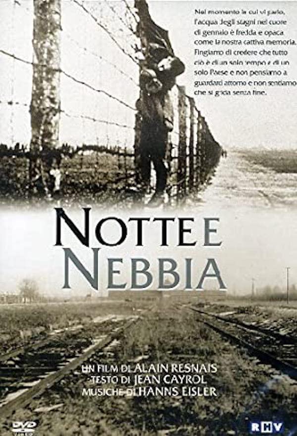 documentari sull'olocausto mywhere