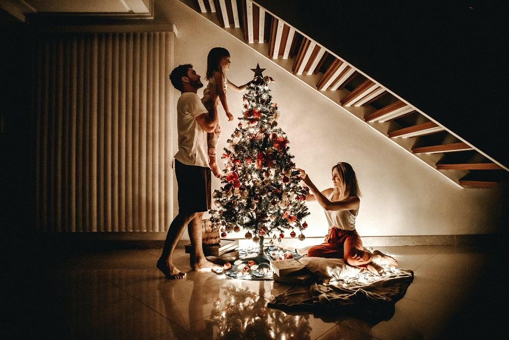 canzoni sotto l'albero