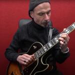Samuel Sciarra: il Maestro della Chitarra si racconta