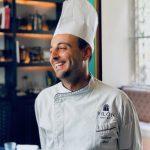 ADELAIDE Ristorante Vilòn-Executive Chef Gabriele Muro procida