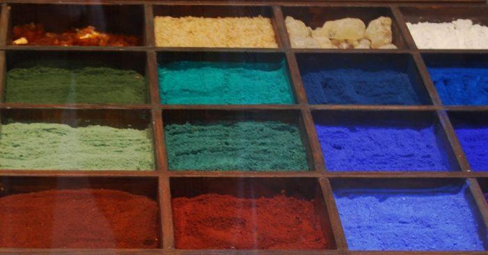 Il significato del colore: una visione alternativa tra arte e psicologia