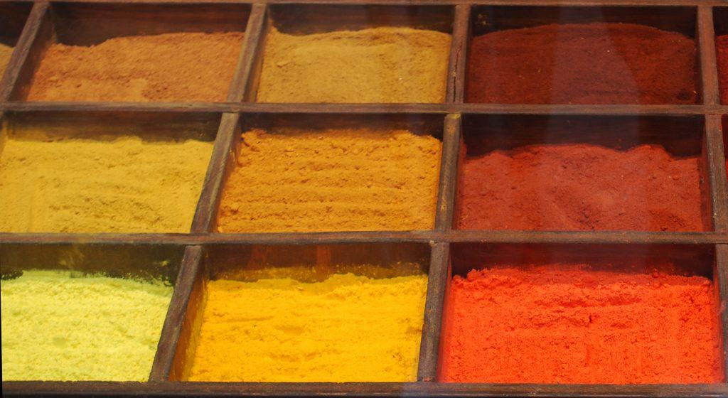 Il significato del colore foto MyWhere