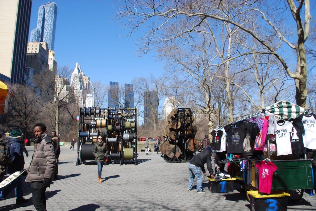 New York. Foto MyWhere