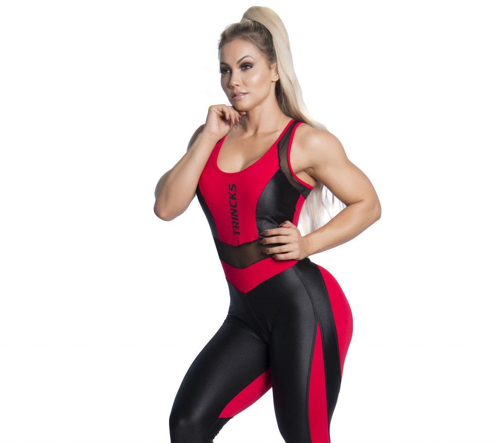Fantaleggins home fitness