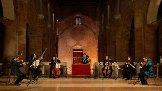 Concerti della Memoria: il dialogo tra presente e passato degli AdM