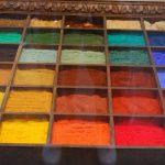 Il colore e MyWhere: ecco il nuovo fil rouge di gennaio