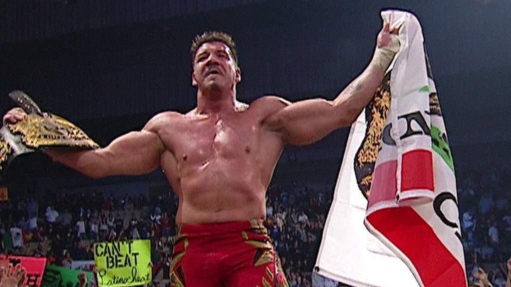 I lottatori che hanno cambiato la storia del wrestling