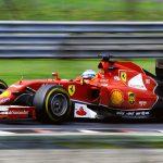 Ferrari Formula 1 2021