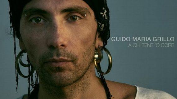 """Intervista a Guido Maria Grillo: """"Io, il nuovo singolo, la parentela con Totò e il mio melting pot di armonie"""""""