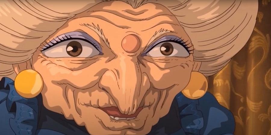 migliori film di Miyazaki