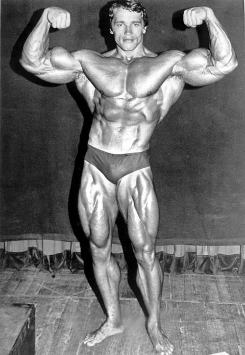 I migliori bodybuilder di sempre