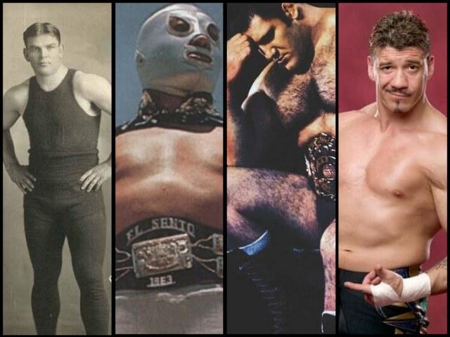 I 10 lottatori che hanno cambiato la storia del wrestling